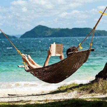Топ 5 книги за през лятото