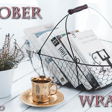 Wrap Up, октомври 2017