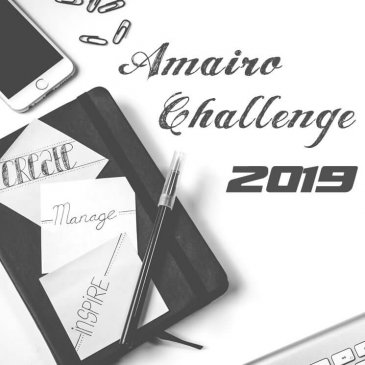 Amairo Challenge 2019