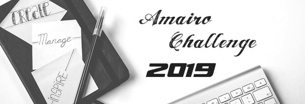 Amairo Challenge 2019