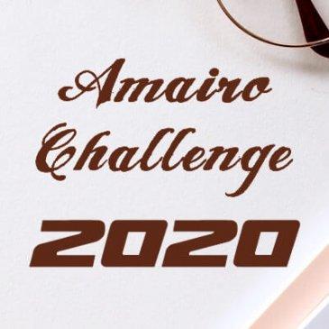Amairo Challenge 2020