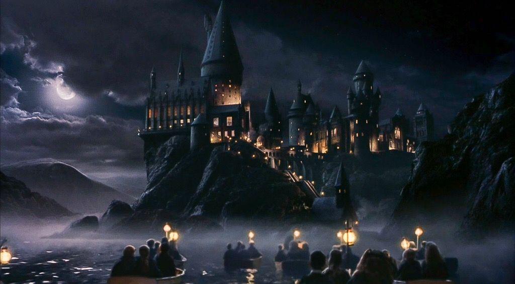 Любими книги от детството - Хари Потър