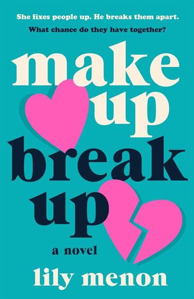 Make Up Break Up