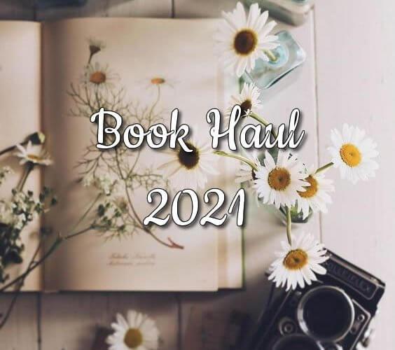 Book Haul – ПроЛетен панаир на книгата 2021 + още книжки
