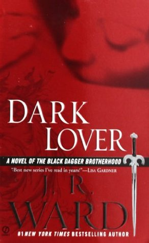 J.R. Ward – Dark Lover