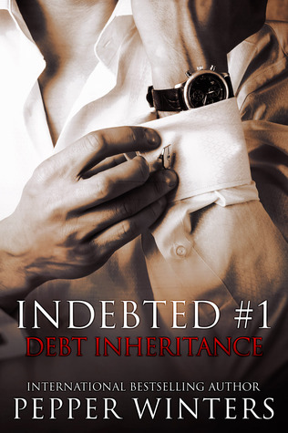 Pepper Winters – Debt Inheritance