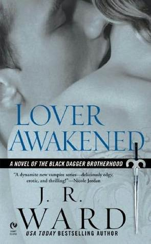 J.R. Ward – Lover Awakened