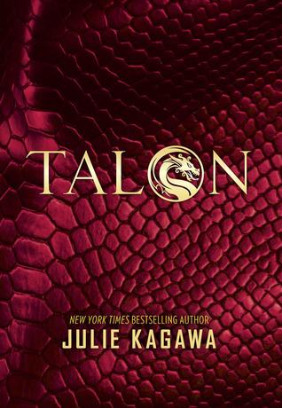 Julie Kagawa – Talon