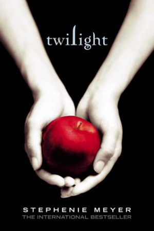 Stephenie Meyer – Twilight