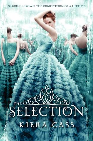 Kiera Cass – The Selection