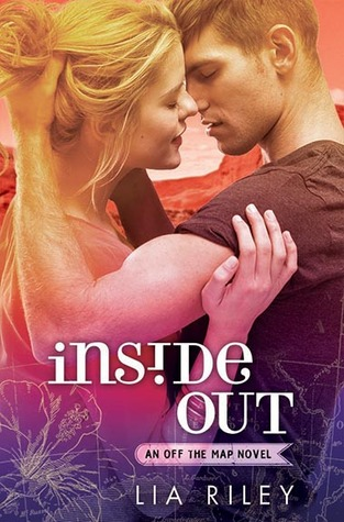 Lia Riley – Inside Out
