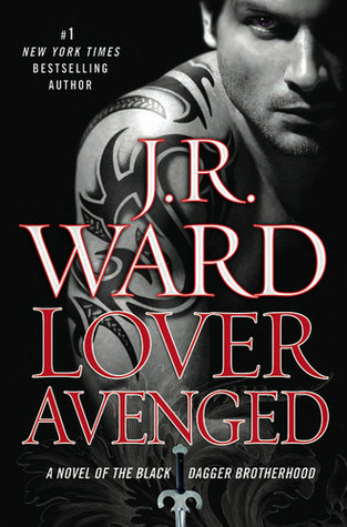 J.R. Ward – Lover Avenged
