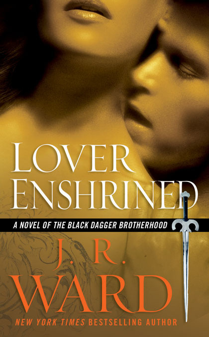 J.R. Ward – Lover Enshrined