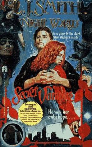 L.J. Smith – Secret Vampire