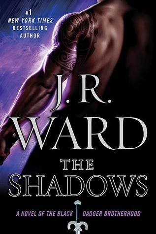 J.R. Ward – The Shadows