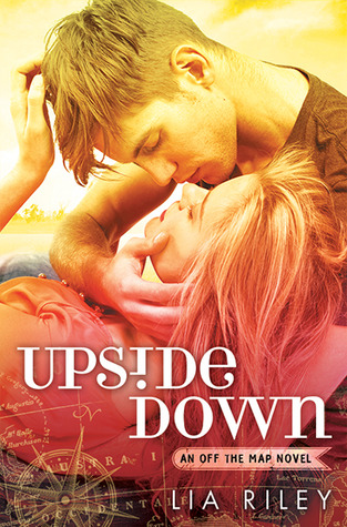 Lia Riley – Upside Down