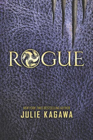 Julie Kagawa – Rogue