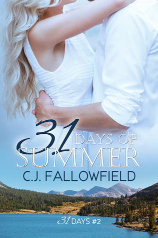 C.J. Fallowfield – 31 Days of Summer