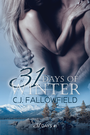 C.J. Fallowfield – 31 Days of Winter