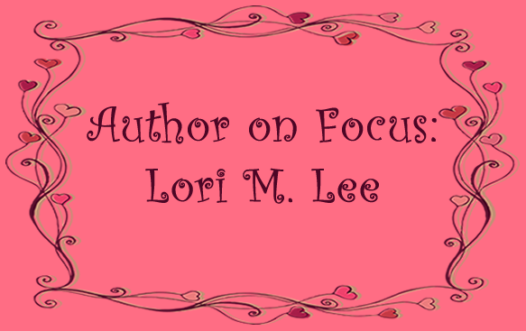 Author on Focus: Lori M. Lee