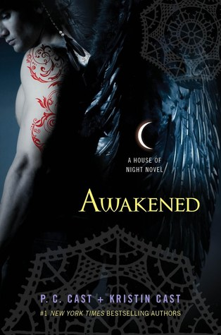 P.C. Cast & Kristin Cast – Awakened
