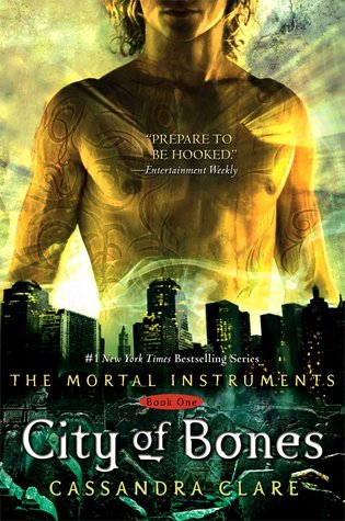 Cassandra Clare – City of Bones