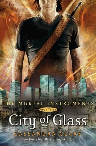 Cassandra Clare – City of Glass