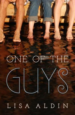 Lisa Aldin – One of the Guys