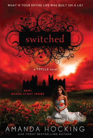 Amanda Hocking – Switched