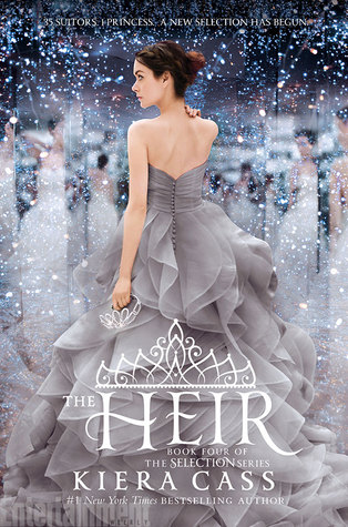 Kiera Cass – The Heir