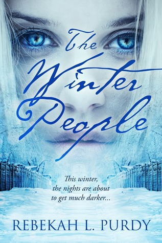 Rebekah L. Purdy – The Winter People