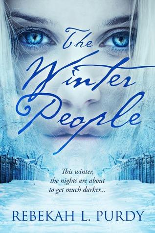 Rebekah L. Purdy – The Winter People