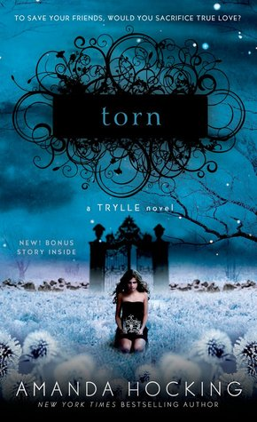 Amanda Hocking – Torn