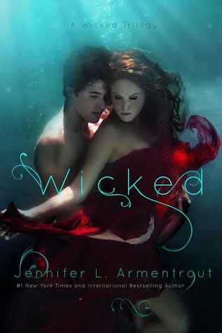 Jennifer L. Armentrout – Wicked