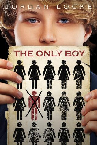 Jordan Locke – The Only Boy