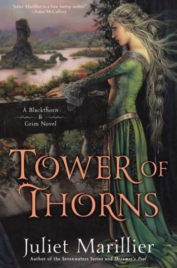 Juliet Marillier – Tower of Thorns