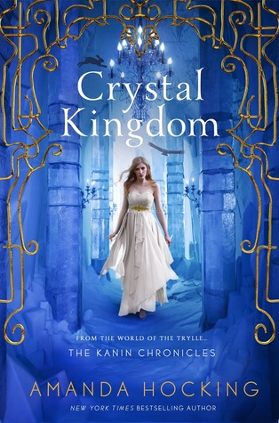 Amanda Hocking – Crystal Kingdom