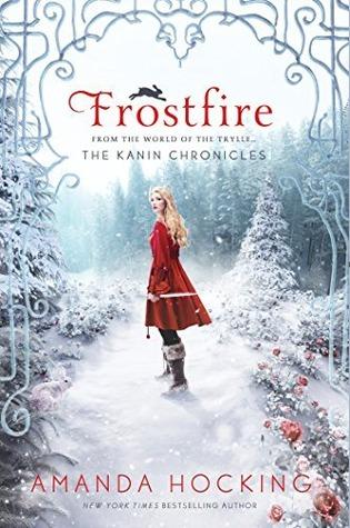 Amanda Hocking – Frostfire