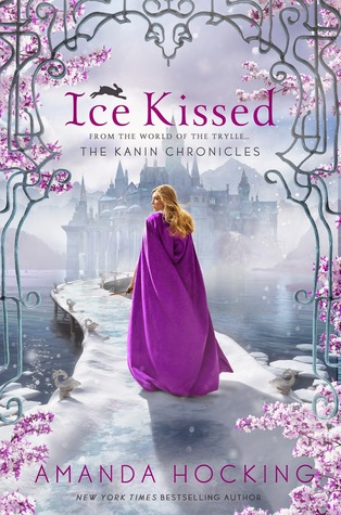 Amanda Hocking – Ice Kissed