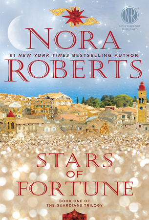 Nora Roberts – Stars of Fortune