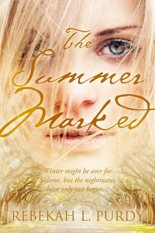 Rebekah L. Purdy – The Summer Marked