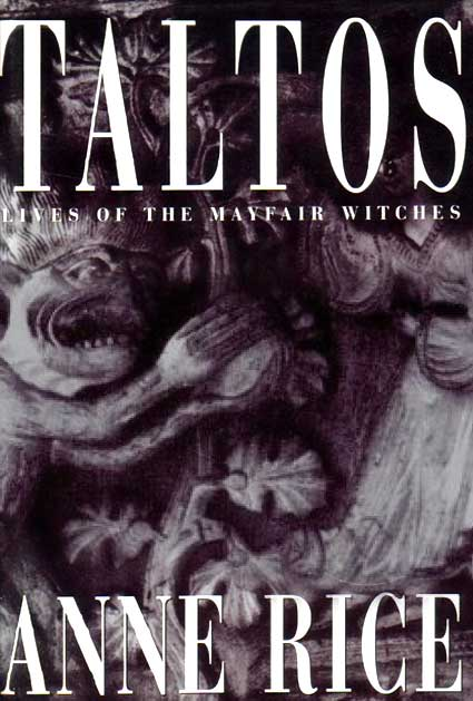 Anne Rice – Taltos