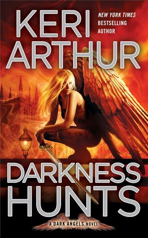 Keri Arthur – Darkness Hunts
