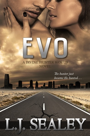 L.J. Sealey – Evo