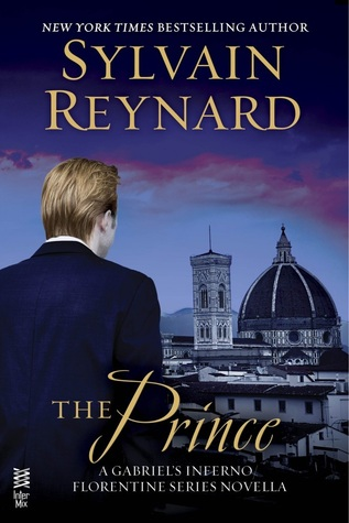Sylvain Reynard – The Prince