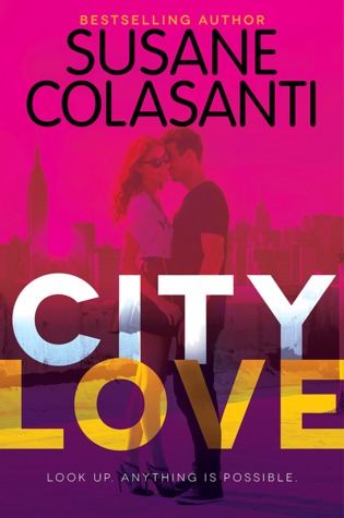 Susane Colasanti – City Love