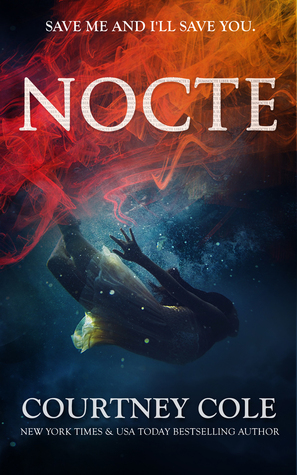 Courtney Cole – Nocte