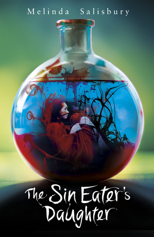 Melinda Salisbury – The Sin Eater's Daughter