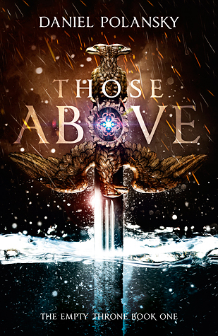 Daniel Polansky – Those Above
