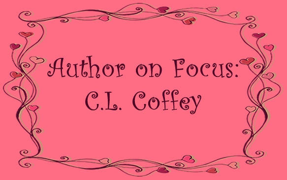 Author on Focus: C.L. Coffey